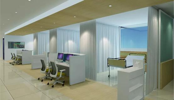 ICU重症监护室