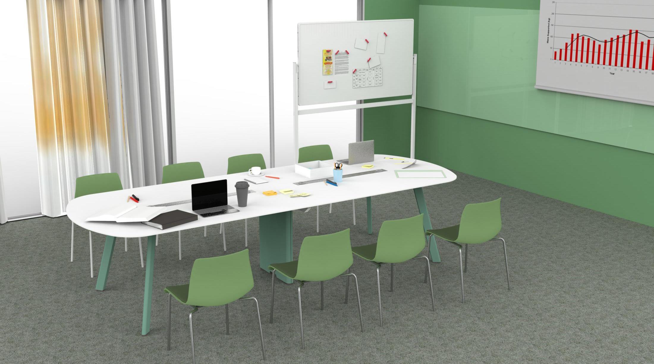 会议协作空间
