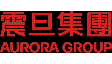 震旦集团  AURORA GROUP |让办公生活更美好