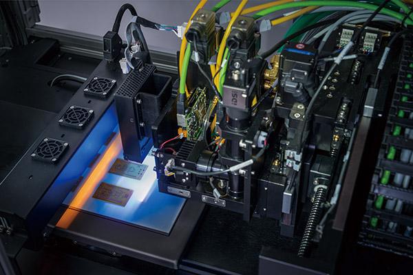 Nano Dimension电路板3D打印应用