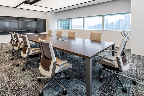 ▲MRS(Meeting Room Solution)会议解决方案