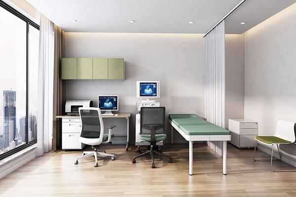 B超室医疗空间解决方案