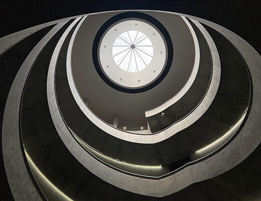 图二:广东和美术馆